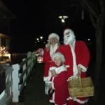 Julemandens hjælpere