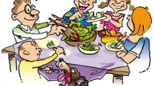 Fællesspisning